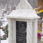 Servicii funerare de urgenta in toata tara. Servicii de pompe funebre specifice sculpturii. Servicii funerare speciale.